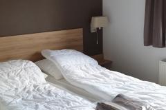 Chalet Newport 22 - Schlafzimmer