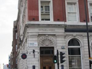 Die Baker Street